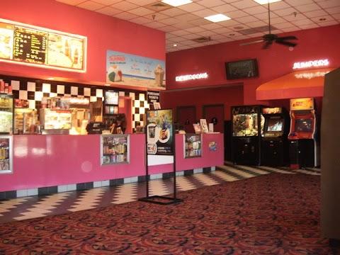 Cinemark County Fair Movies 5
