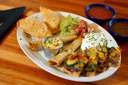 Tiago's Cabo Grille gets Happy Hour Gold