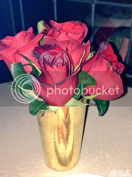 Casa Loma Roses
