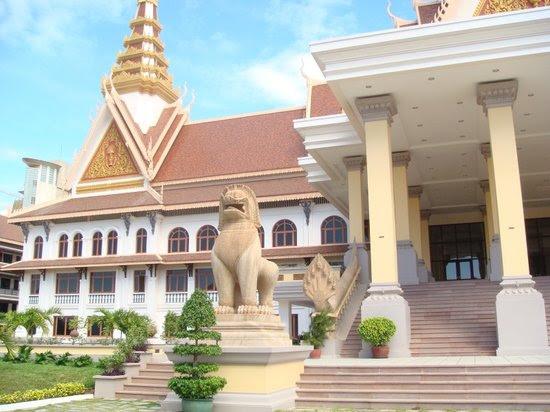 Phnom Penh Photos