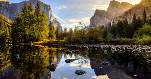 Your Apple Pay purchases can help preserve national parks