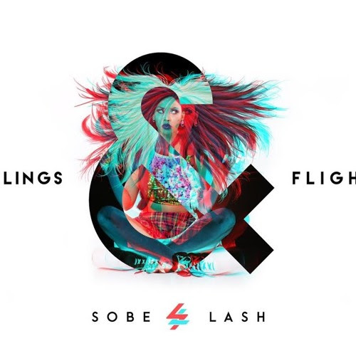 SoBE LASH - Feelings + Flights ( eMyAeDs Remix) by eMyAeDs