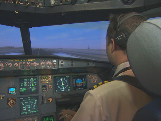 Rehab that puts alcoholic pilots back in the cockpit - CBS News