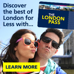 Discover the best of London for less with the London Pass