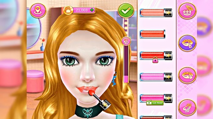Coco Shopping Mall Girl Games