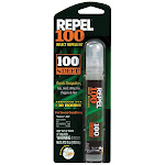 Repel 123340 4 Oz. Repel 100 Pump with 100 percent Deet