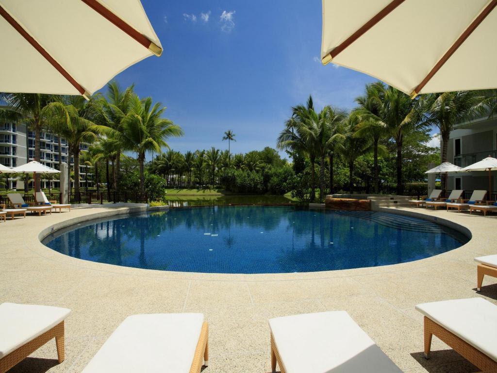 Splash Beach Resort in Phuket  Room Deals Photos  Reviews