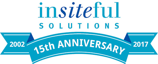Insiteful Solutions Celebrating 15 Years! - Insiteful Solutions