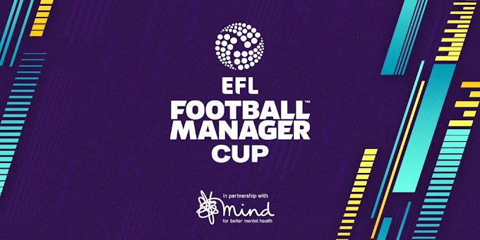 EFL Football Manager Cup: Walsall in Action Later This Afternoon