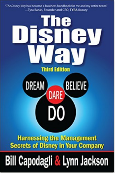 The Disney Way Book Review