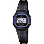 Casio Womens Resin Casual Sport Watch - LA11WB-1
