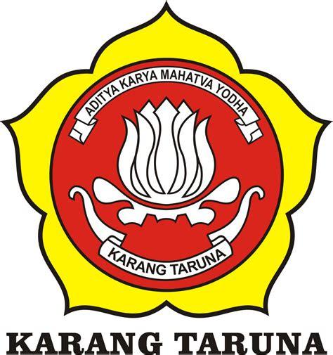 logo karang taruna logo