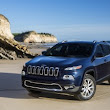 Jeep Cherokee Returns For 2014