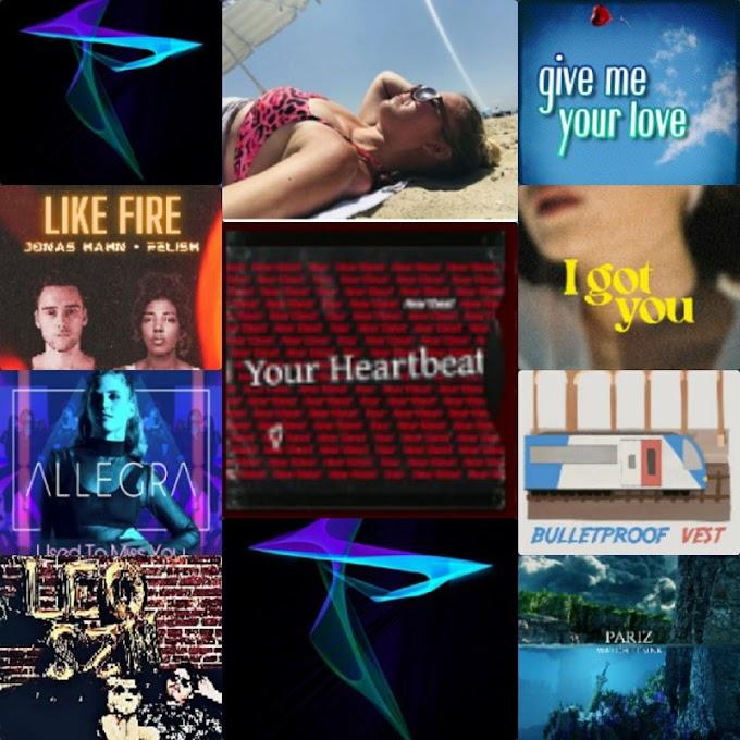 Conheça 10 artistas de diversas vertentes do Eletrônico