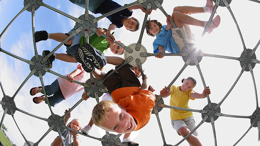 Texas School Beats ADHD by Tripling Recess Time