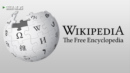 Did you know that Wikipedia used to be a search engine for porn?