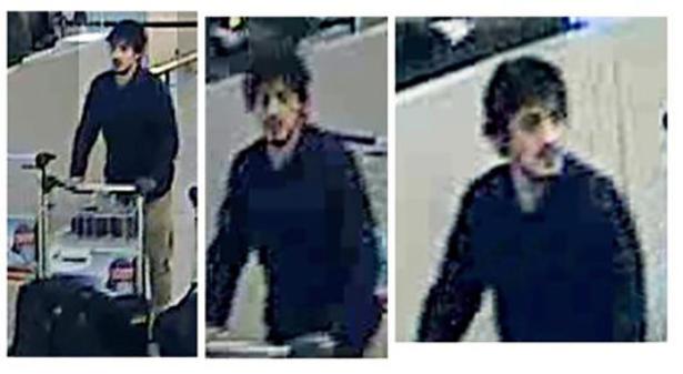 Attentats de Bruxelles: le 2ème kamikaze de l'aéroport était Najim Laachraoui