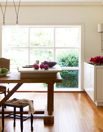 Kitchen of the Month via HouseBeautiful