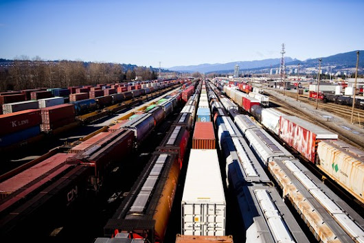 Canadian Pacific Trains Resume Service After Strike
