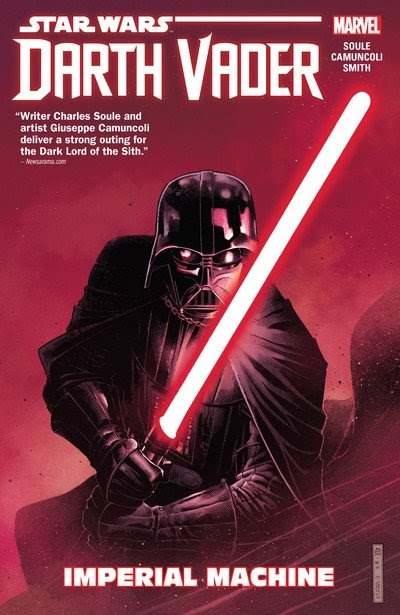 Darth Vader 2017 Comic Download