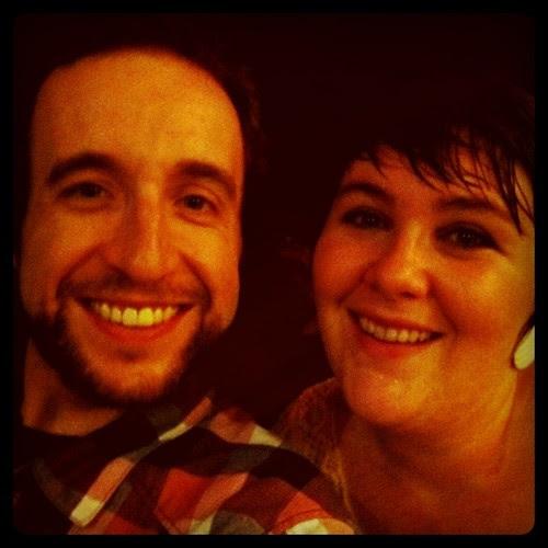 Chris & Gwen