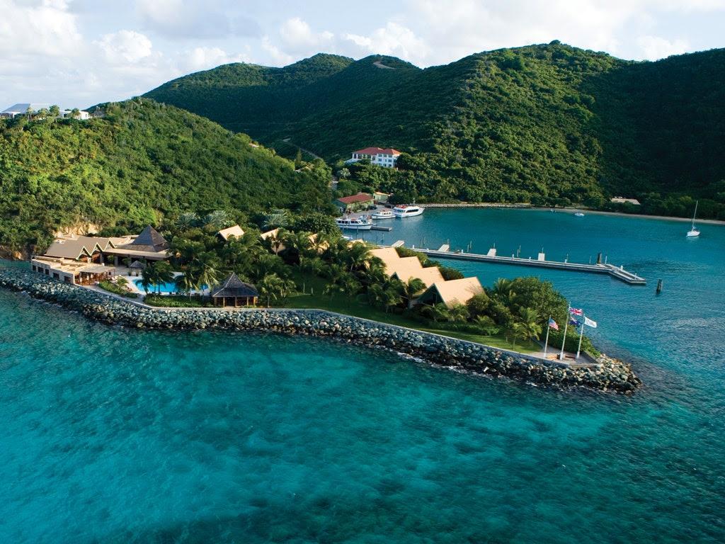 Peter Island Resort  Spa Peter Island British Virgin
