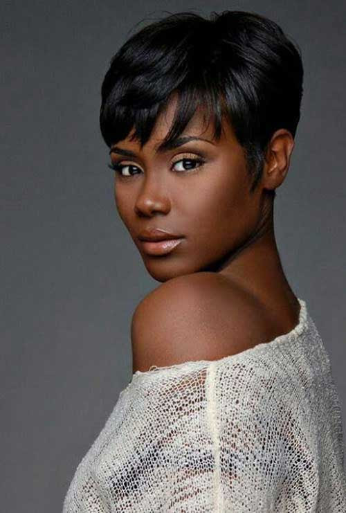 Short  Haircuts  For Black  Women  The Best Short  Hairstyles