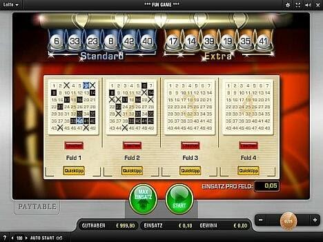 Lotto Umsonst
