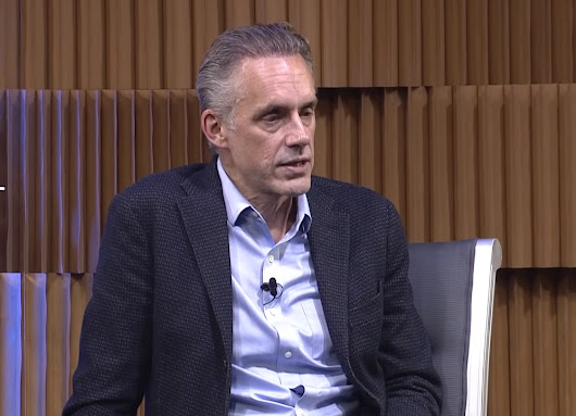 The Left Is Actually Afraid Of Jordan Peterson's Revolt Against Corruption