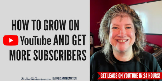 5 Simple Tips How to Grow On YouTube and Get More Subscribers