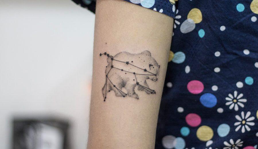 Te Quieres Hacer Un Tatuaje Revisa Aquí Cómo Cuidarlo Revista Mujer