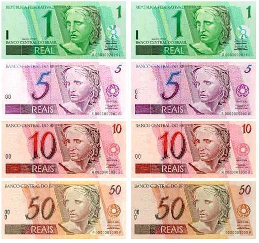 Dinheiro Falso Em Bacabal Castro Digital