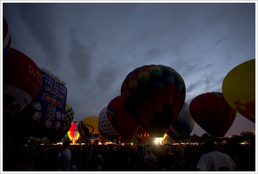 Balloon Glow 2012-09-14 2