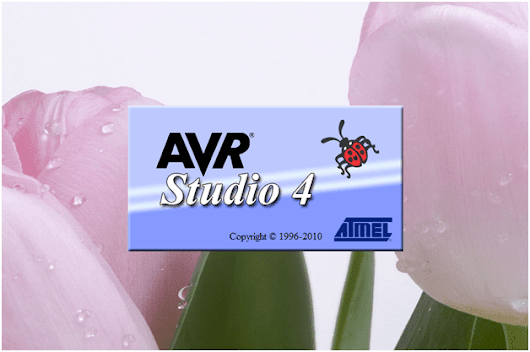 AVR Studio 4 and 5-Overview for Beginners ~ Education & Technology