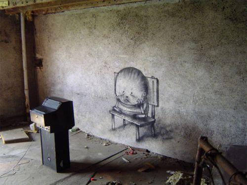 Símbolos em Extinção TV