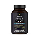 Ancient Multi - Men's 40+ Once Daily 3-Pack | Ancient Nutrition