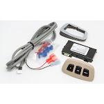 Gentex 60-HMLKV5BLK Homelink Version 5 Wireless Garage Door Opener Module Black Bezel