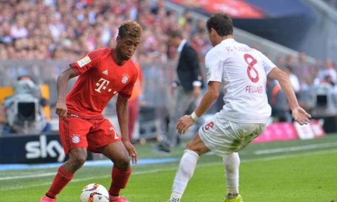 Augsburg vs Bayern Munich, 20h30 ngày 29/10: Động lực phục hận