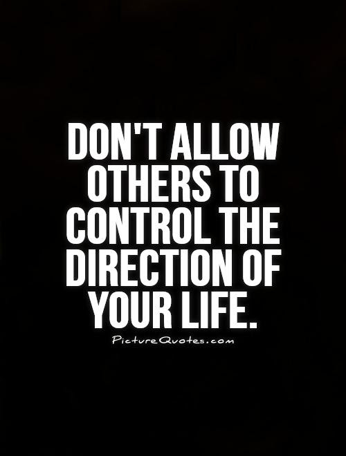 Quotes About No Control 383 Quotes