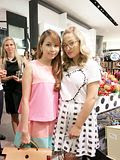 Fashion Fridays: Meeting Sophia Webster in Singapore