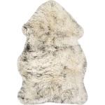 Safavieh Sheep Skin SHS121E Rug, Ivory