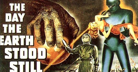 Science Fiction Films of the 1950s - How many have you seen?