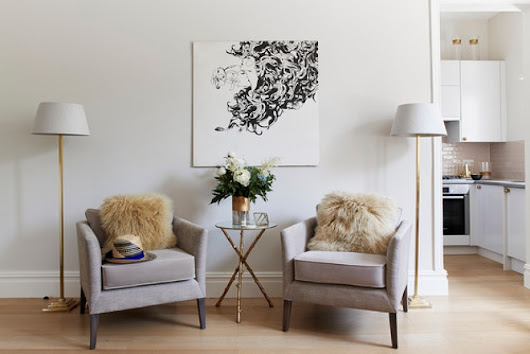 10 Tiny Changes to Refresh Your Home For Fall - Realty Times