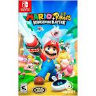 Mario + Rabbids Kingdom Battle [Switch Game]
