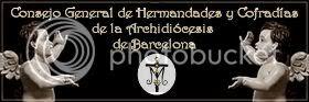 Consejo General de HH y CC de la Archidiócesis de Barcelona