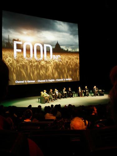 Food, Inc. - Opening Film