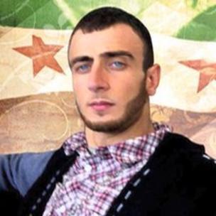 Ahmad El Khalaf, 22, from north London is already in Syria.