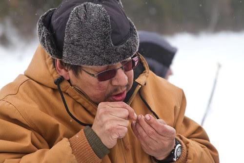 Frank Dixon - Snow Carnival