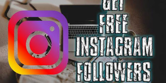 Get Free Instagram Followers Without Survey – Online Script - WizBlogger - Seo,Case Studies,Tutorial And Much more