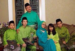 MH17: Keluarga reda hanya jenazah Tambi tiba pagi ini